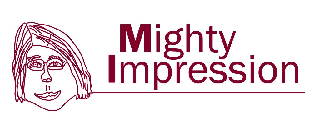 Mighty Impression
