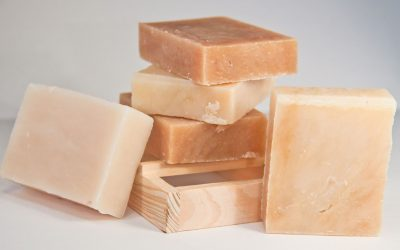 Why Handmade Soap Is Good For The Skin (And The Soul)?